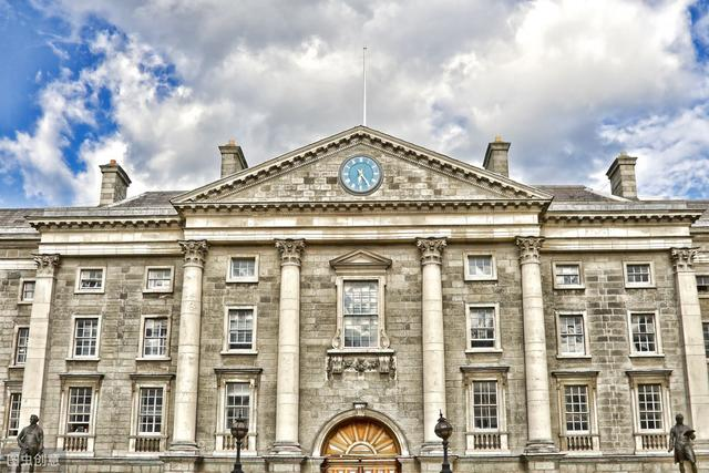 出国工作小视频,海外工作攻略,出国打工头条-去爱尔兰留学打工要注意哪些方面的情况?