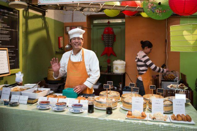 出国工作小视频,海外工作攻略,出国打工头条-荷兰政府放宽中餐厨师签证!厨师出国最好机会出现