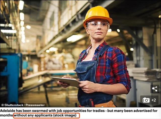 出国工作小视频,海外工作攻略,出国打工头条-澳洲年薪$80,000的工作没人申请,还说找工作难?