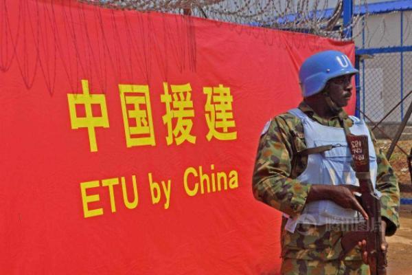 出国工作小视频,海外工作攻略,出国打工头条-为何中国去非洲援建时,都喜欢自带工人,而不喜欢用非洲工人?