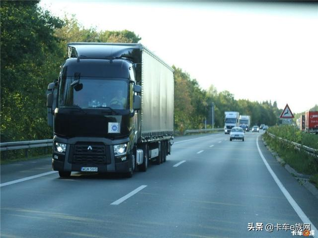 出国工作小视频,海外工作攻略,出国打工头条-年薪40万!国内外卡车司机调研纪要大揭秘