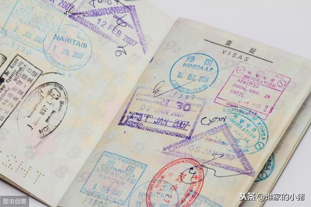 出国工作小视频,海外工作攻略,出国打工头条-成为日本介护《4种签证的区别》